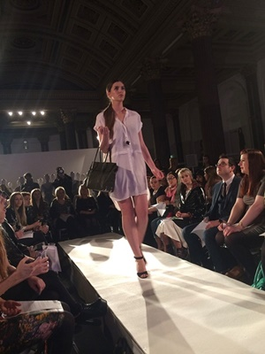 Debenhams Fashion Show