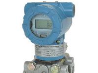 Sistem instrument pengukuran level tangki LNG di Badak LNG