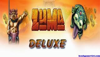 Zuma phiên bản mới