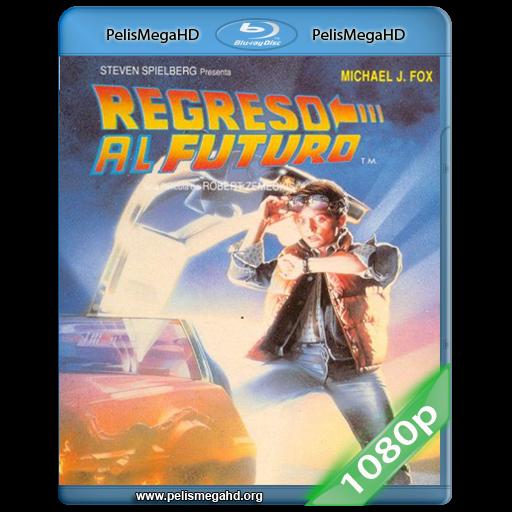 REGRESO AL FUTURO I (1985) FULL 1080P HD MKV ESPAÑOL LATINO