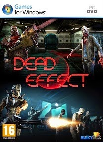 Game Horor  Dead Effect-CODEX