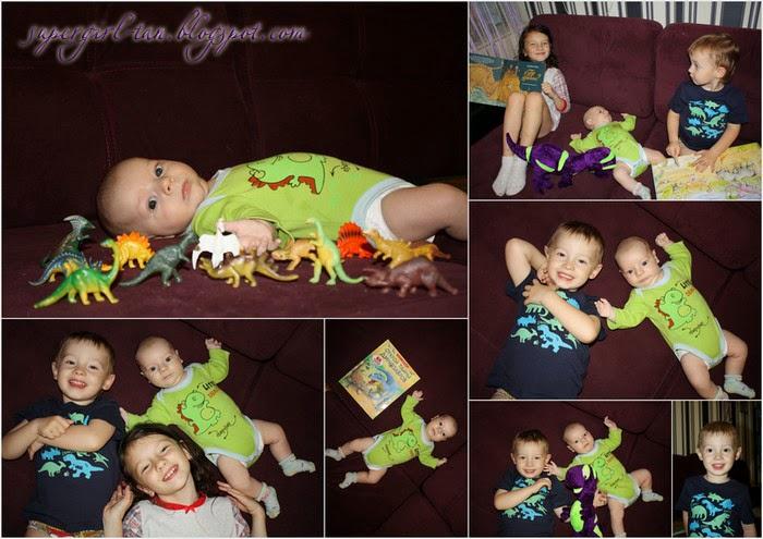 идеи фотосъемки детей