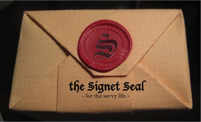 The Signet Seal
