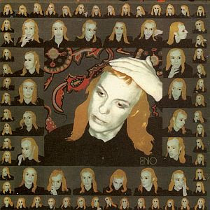 Brian Eno - Taking Tiger Mountain (By Strategy) - (1974)