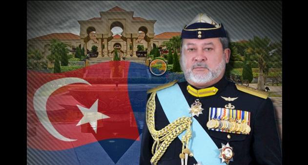 Terkini : Sultan Johor HARAMKAN Vape di Seluruh Negeri Johor