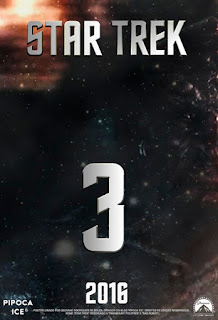 Film Star Trek 3: Beyond 2016