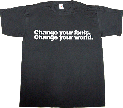 brilliant sentence, fun typography Font graphic design t-shirt ephemeral-t-shirts