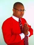 Missionário Wesley Gomes