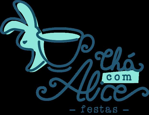Chá com Alice