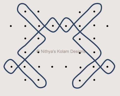2 Kolam 101 : Apartment Nelli Kolam