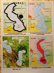 Caucaso: carte ed immagini