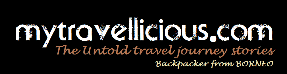 My Travellicious! A Travel Blog & Vlog