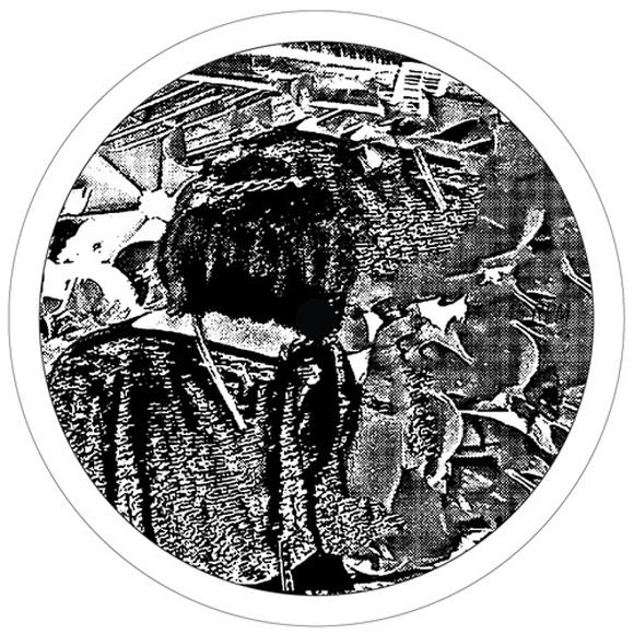 Jeanne Vomit-Terror & Ed Sunspot - The Seat of Same (Mike Simonetti's Nihilist Mix)