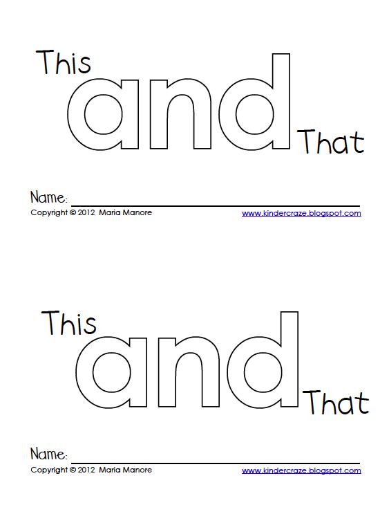http://www.teacherspayteachers.com/Product/Bundle-of-Books-Interactive-Sight-Word-Reader-BUNDLED-Set-479568