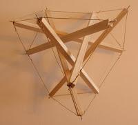Triangular Face.