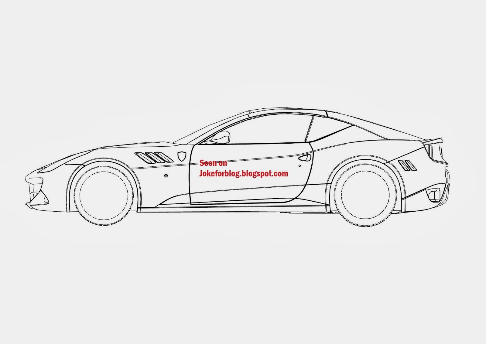 [Ferrari] Modèles uniques / One Off - MàJ : F12 TRS 002320739_0002_4_source