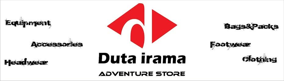 :: DUTA IRAMA ADVENTURE STORE :: JL.LAGA LIGO NO.2A TELP.0411-851052 MAKASSAR-INDONESIA