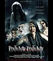 Film Kuntilanak hantu versi Indonesia