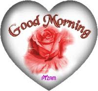 good mornig sms