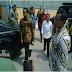 Jokowi Jamin Stok Beras Aman & Harga Terjangkau