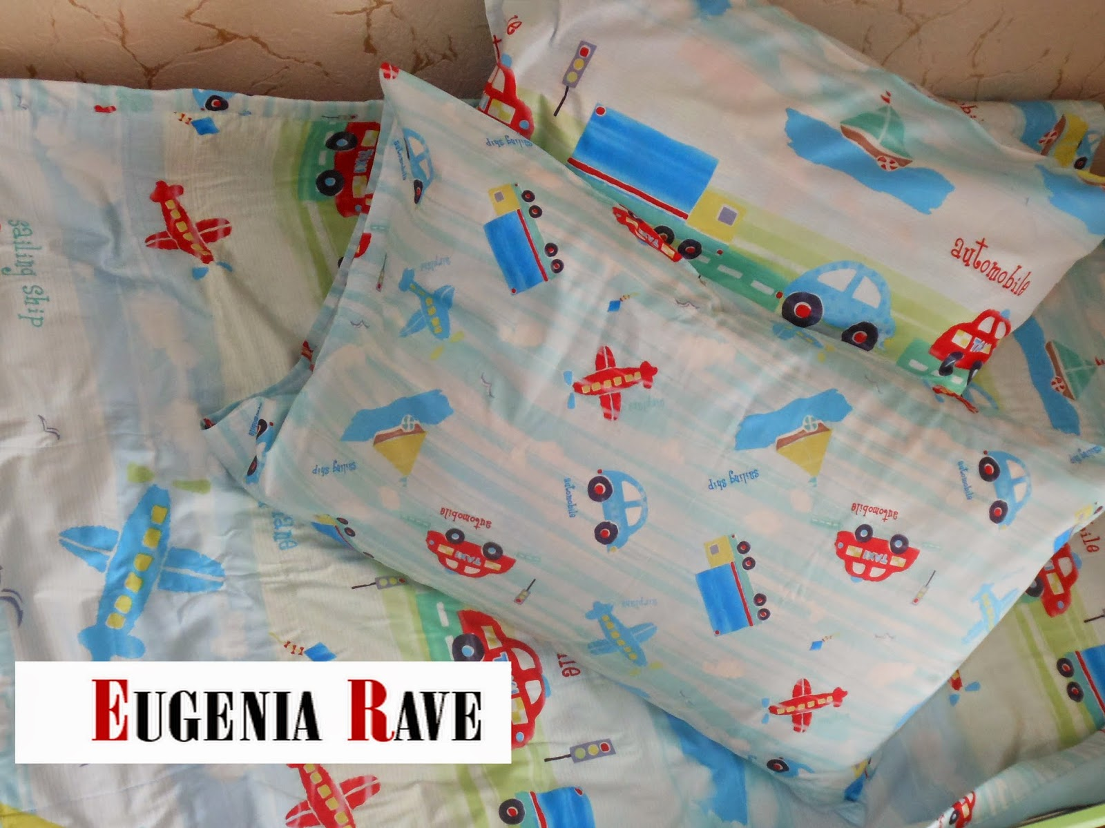 постельное бельё для детей