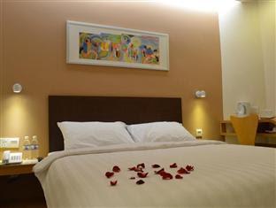 Hotel bintang 1,2,3  murah di langkawi malaysia