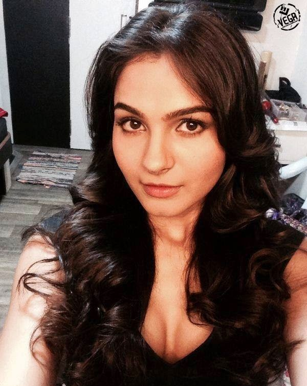 Unseen Gallery of Andrea Jeremiah - HD Latest Tamil Actress, Telugu ...