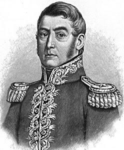 General Don José de San Martín