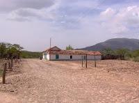 """""""Primera casa de Agua Clara"""""""