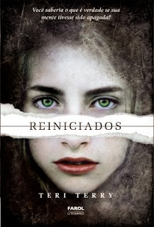 Reiniciados, Vol. 01 [Teri Terry]