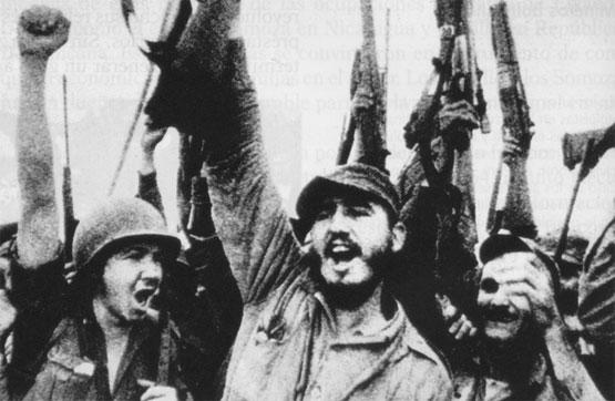 Ulrike Meinhof y la Fraccion del Ejercio Rojo Revoluci%25C3%25B3n+cubana
