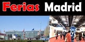 Ferias en Madrid