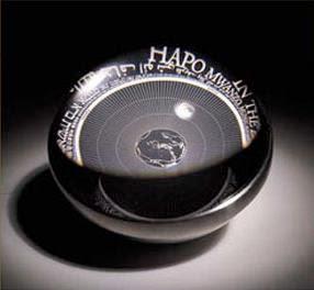 Rosseta Disk