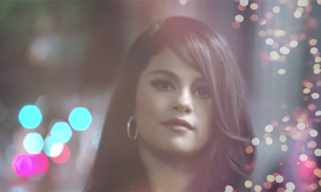 Selena Gomez - Same Old Love [Lyrics, Video]
