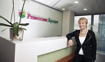 Девичий дилинг: как дочь директора Эрмитажа управляет банком