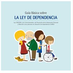 Guía básica sobre la Ley de Dependencia