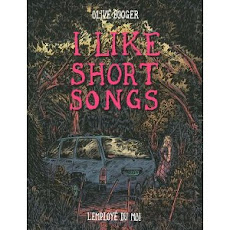 I like short songs