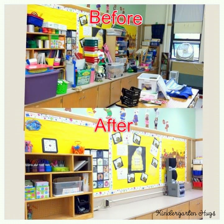 Classroom Organization Ideas For Preschool ~ Prekandksharing spot