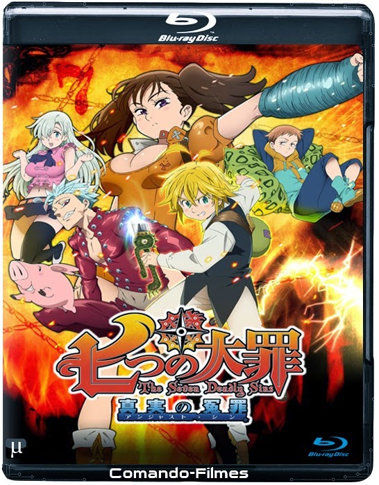 Nanatsu no Taizai 720p Download Torrent