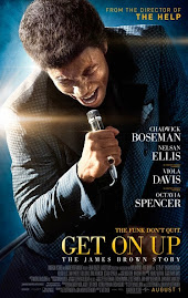 MINI-MOVIE REVIEWS: Get On Up