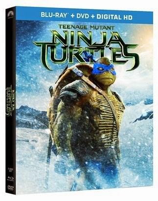 Las Tortugas Ninja 2014 1080p Latino