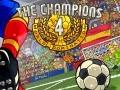 Jugar a Los campeones 4: dominio mundial