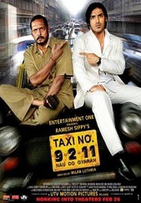 Taxi No 9211 (2006) Hindi Movie