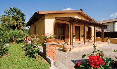 Agenzia bellitalia immobiliare la nuova tendenza delle for Officine romane prefabbricati