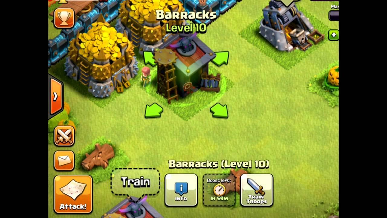 Dark elixir drill boost - Tip 6 Clan Castle And Dark Elixir Tank Placement