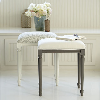 Louis Stool from Ballard Designs