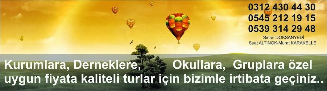 Yurtdışı Turları,  Ankara Çıkışlı Yurtdışı Turları,  Ankaradan Yurtdışı gezileri