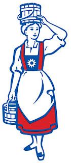 Conheça uma curiosidade sobre a moça camponesa estampada nas embalagens do Leite Moça.