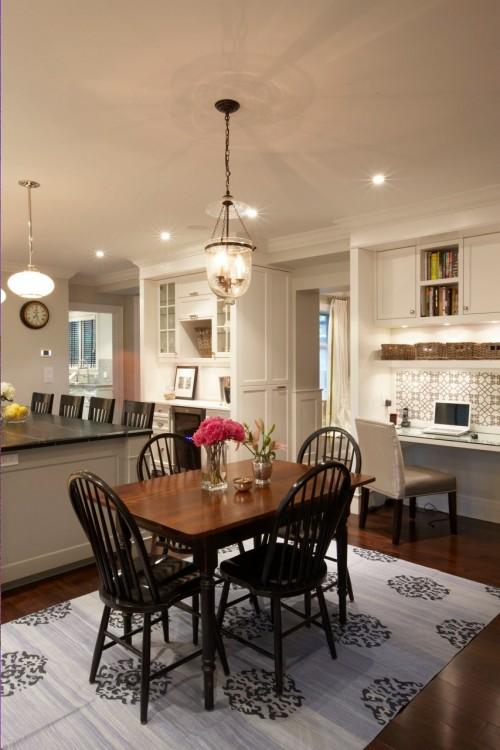kitchen - Kitchen Table Lamp