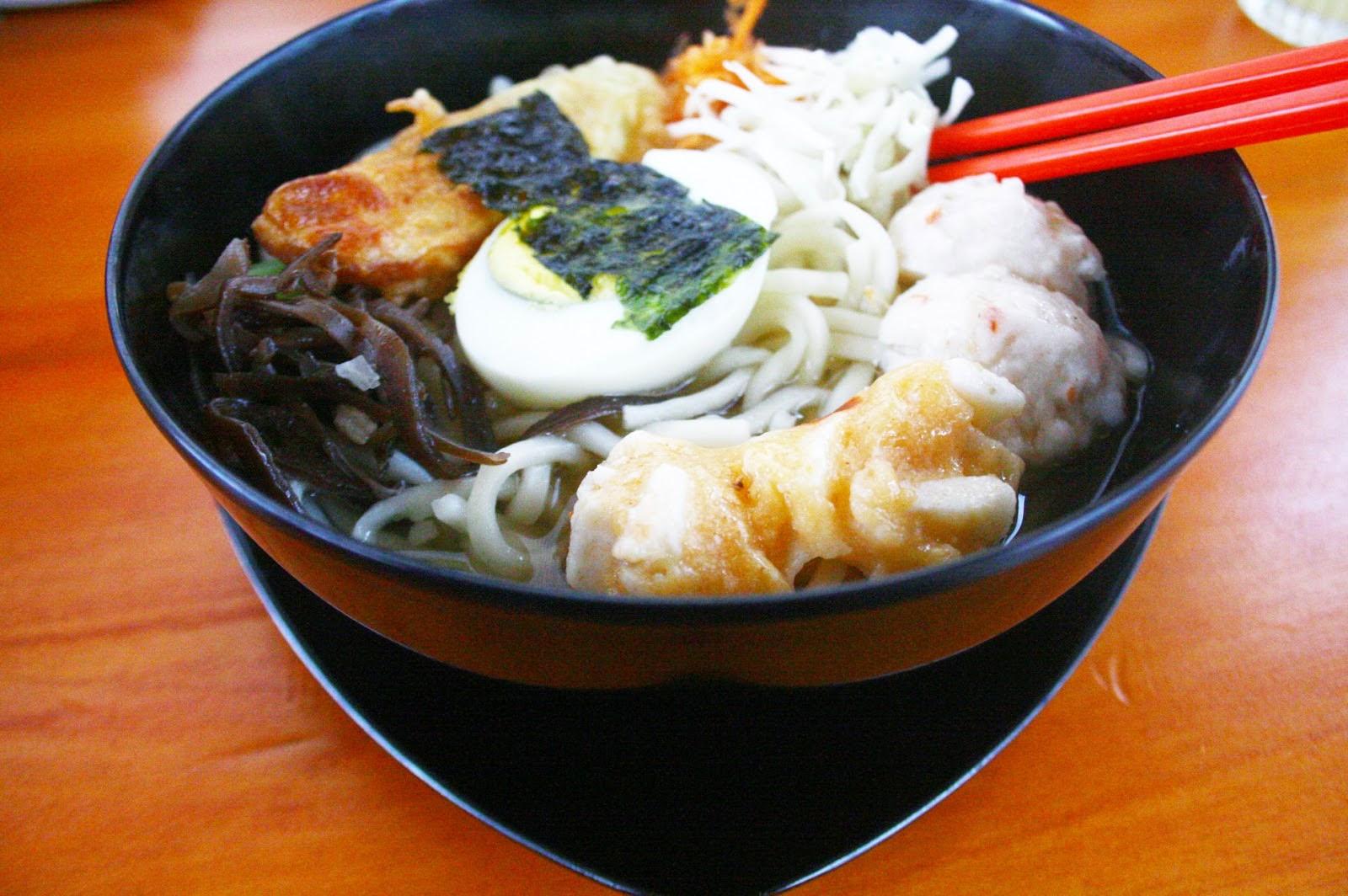 Midori Japanese Resto